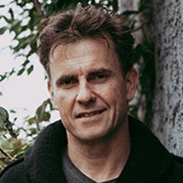 Dr. Cam Brauer